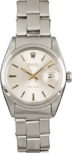 Used Rolex OysterDate 6694
