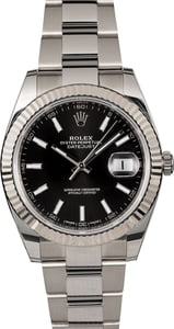Pre Owned Rolex Datejust 126334