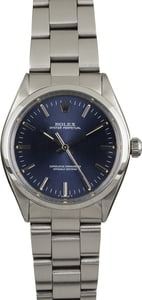Vintage Rolex Oyster Perpetual 1002