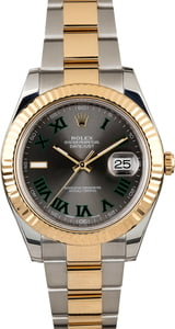 Pre Owned 116333 Rolex DateJust II