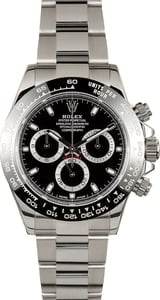 Used Rolex Daytona 116500
