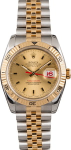 Men's Rolex Datejust 116263