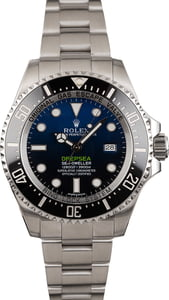 Deepsea Sea Dweller Blue/Black