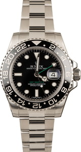 Men's Rolex GMT-Master II Ref 116710 Ceramic