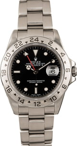Pre-Owned Rolex Explorer 16570 Stainless Steel