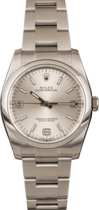 Pre-Owned Rolex Oyster Perpetual 116000 Stainless Steel