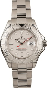 Pre Owned Rolex Yacht-Master 16622 Luminous Hour Markers T