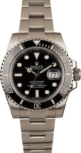 Rolex Submariner 116610LN Watch