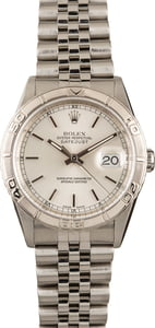 Pre-Owned Rolex Datejust 16264 Turn-O-Graph