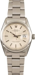 Pre-Owned Rolex Datejust 1601 Oyster Bracelet