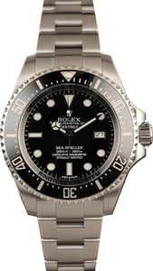 Pre-Owned Rolex Sea Dweller Deep Sea 116660