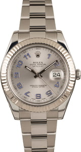 Rolex DateJust II 41MM Mint