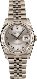 Datejust 36MM Rolex 116234