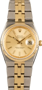 Rolex Datejust 1630 Integral