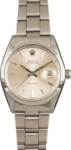 Pre-Owned 34MM Rolex Oysterdate 6694