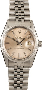 Pre-Owned 36MM Rolex Datejust 16030