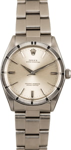 Rolex Oyster Perpetual 1007 Stainless Steel