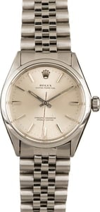 Pre-Owned Rolex Oyster Perpetual 1002 Smooth Bezel
