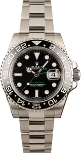 Men's Rolex GMT-Master II Ref 116710 Ceramic Bezel Model