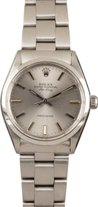 Pre-Owned Rolex 5500 Air King