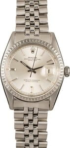 Pre-Owned 36MM Rolex Datejust 1603