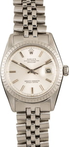 Pre-Owned Vintage Rolex DateJust 1603