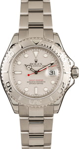 Men's Rolex Yacht-Master 16622 Oyster Perpetual