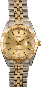 Pre-Owned Rolex Datejust 1625 Thunderbird