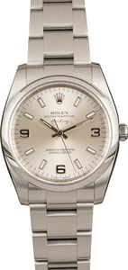 Rolex Oyster Perpetual Air-King 114200 Stainless