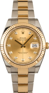 Pre-Owned Rolex Datejust 126333