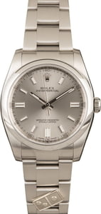 Rolex Oyster Perpetual Domino's Link