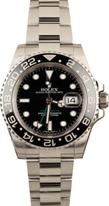 Rolex GMT-Master II 116710 Men's Ceramic Watch