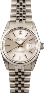 Rolex Datejust 16030 Stainless