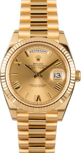 Rolex Day-Date President 40MM 228238