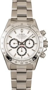 Rolex Daytona 16520 Stainless Steel