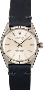 Vintage Rolex Oyster Perpetual 1007