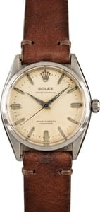 Pre-Owned Rolex Oyster Perpetual 6564