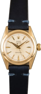 Rolex Speedking 6020