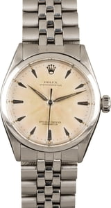 Rolex Oyster Perpetual 6284 Vintage