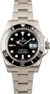 Rolex Submariner 116610 Steel Bracelet