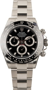 Rolex Daytona 116500 Factory Stickers