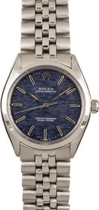 Pre Owned Rolex 1002 Oyster Perpetual