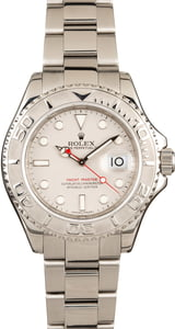 Rolex Yacht-Master 16622 Serial Engraved