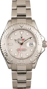 Used Rolex Yacht-Master 16622 Steel
