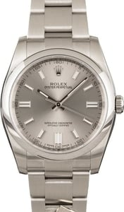 Oyster Perpetual Rolex 116000