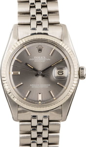 Men's Used Rolex Oyster Perpetual DateJust 1601