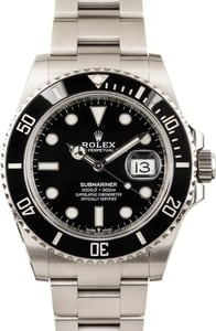 Men's Rolex Submariner 126610