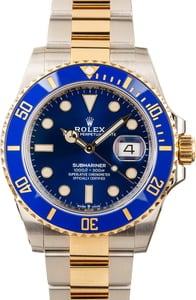 Rolex Submariner Date 126613LB 41MM