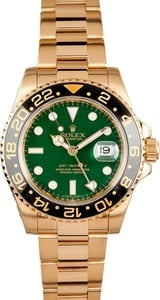 New Rolex GMT Master II Ceramic 116718