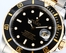 Rolex Oyster Perpetual Submariner 16613 Two-Tone